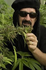 Jorge Cervantes una leggenda nel campo della Cannabis Medicale.